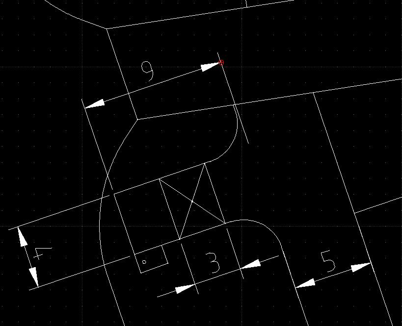 [Maroc Camp/Généralités] plan aire de service Aire1