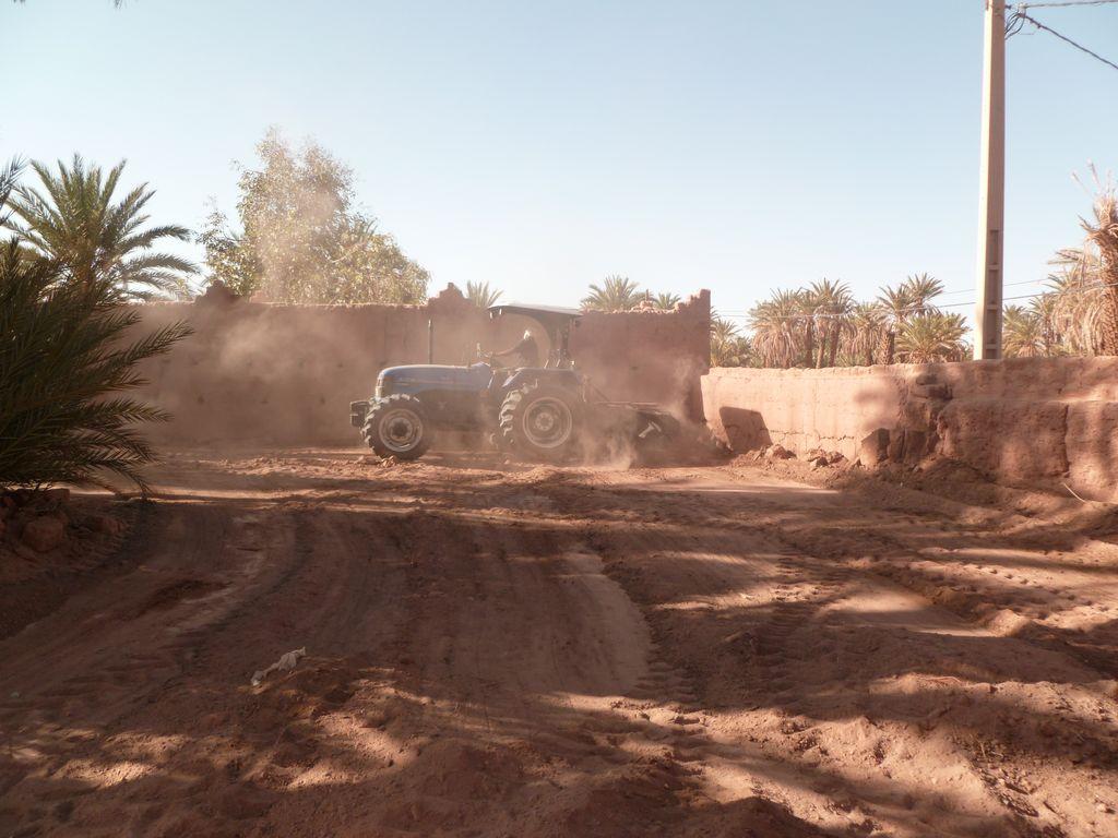 [Maroc Camp/Dernières nouvelles] Mon nouveau camping à Mhamid - Page 3 P1010713